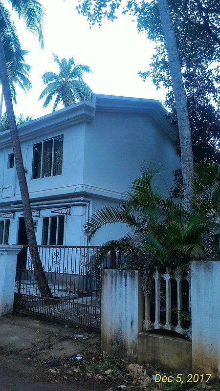 2 bhk villa close to BAGA