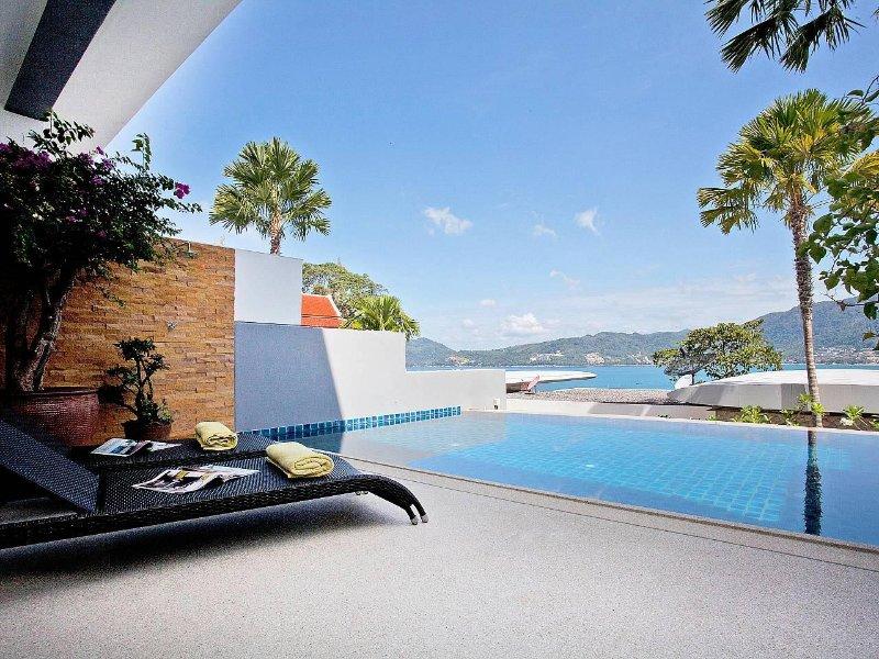 Seductive Sunset Villa Patong A2 3 Bed Pool Home In Patong Phuket Updated 2021 Tripadvisor Phuket Vacation Rental