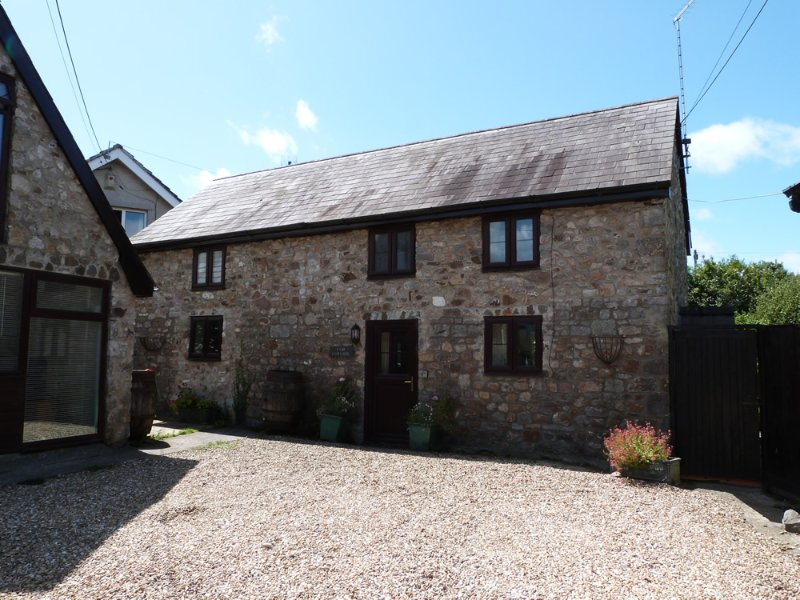 Cob Cottage 4* Welsh Tourism Board Rated, Pet Friendly, Family Cottage, casa vacanza a Rhossili