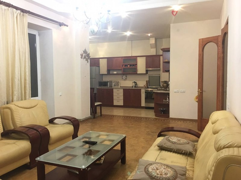 Northern Avenue View, holiday rental in Yerevan