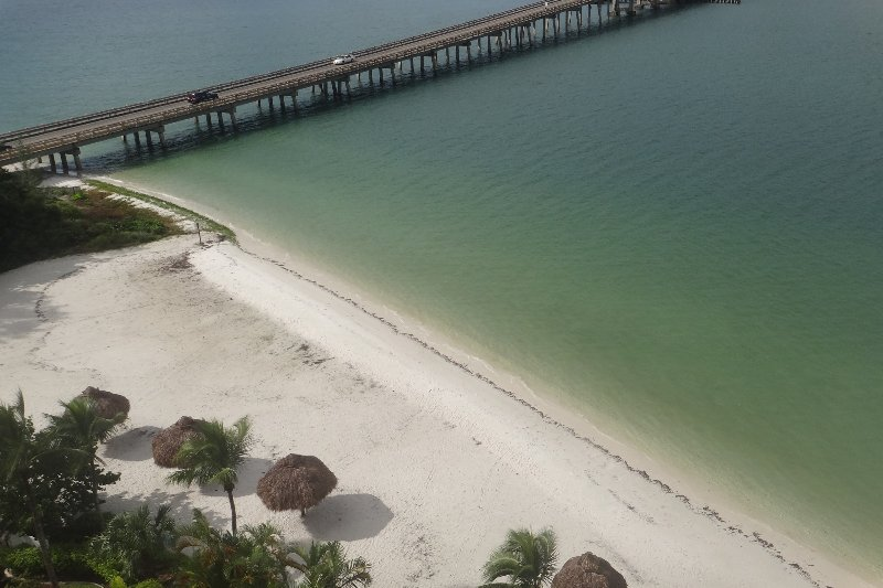 #901 Lovers Key Beach Club, holiday rental in Fort Myers Beach
