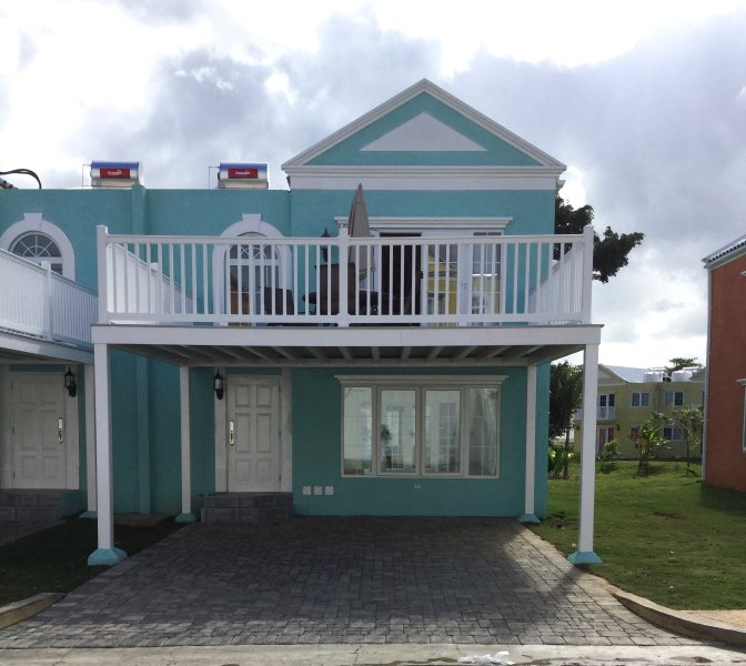 Cozy Condo Little Bay Country Club, vacation rental in Negril