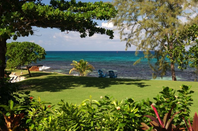Fortlands Point Updated 2018 7 Bedroom Villa In Discovery Bay With Cable Satellite Tv And Washer Tripadvisor