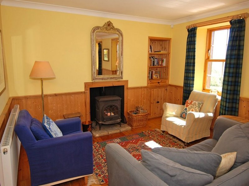 Inveryne Cottage, Tighnabruaich, location de vacances à Ardrishaig