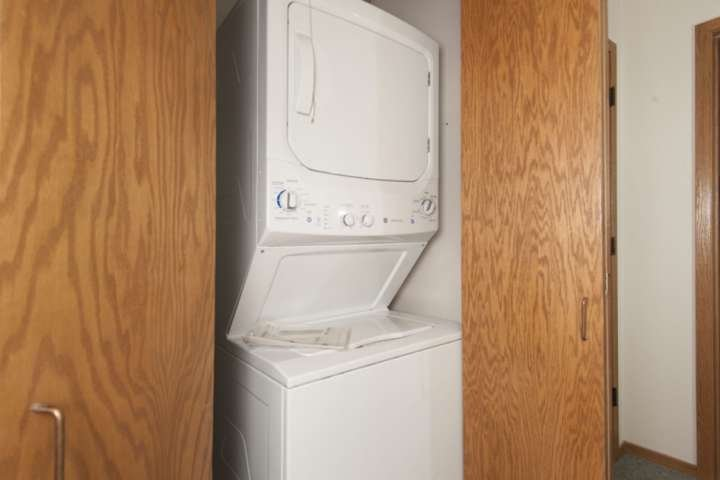 Washer And Dryer In Your Condo
