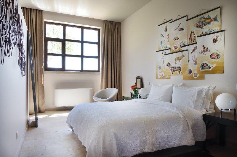 Villa Pedra | Girls School, vacation rental in Pombal