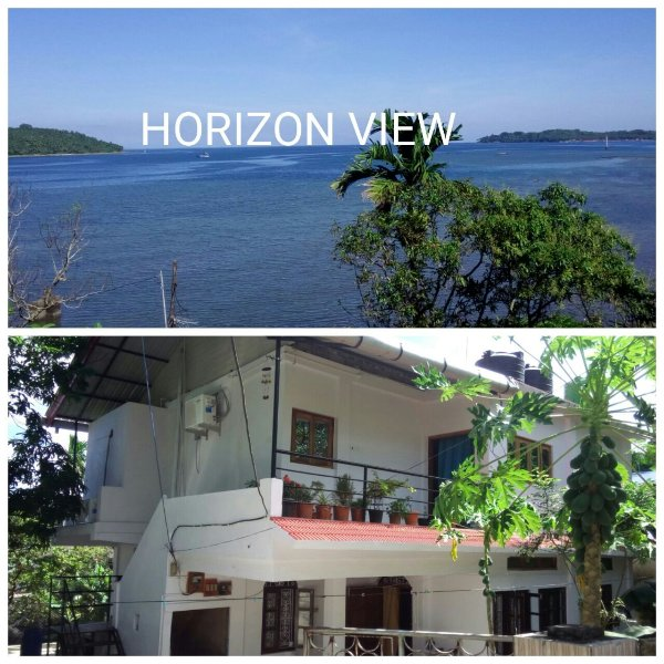 Horizon View Bread & Breakfast, casa vacanza a South Andaman Island