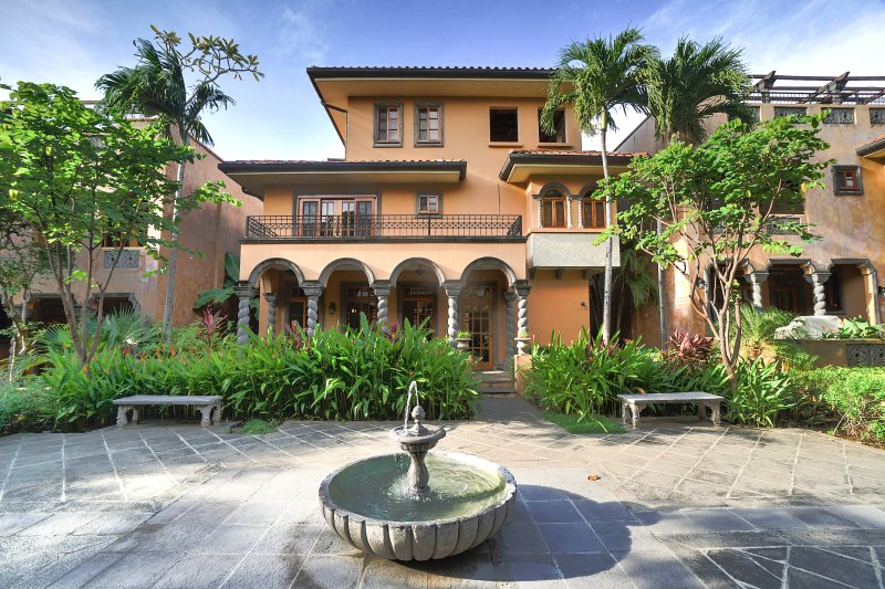 Luxurious 3 br. Villa,Near Beach, Private Pool, alquiler de vacaciones en Tamarindo