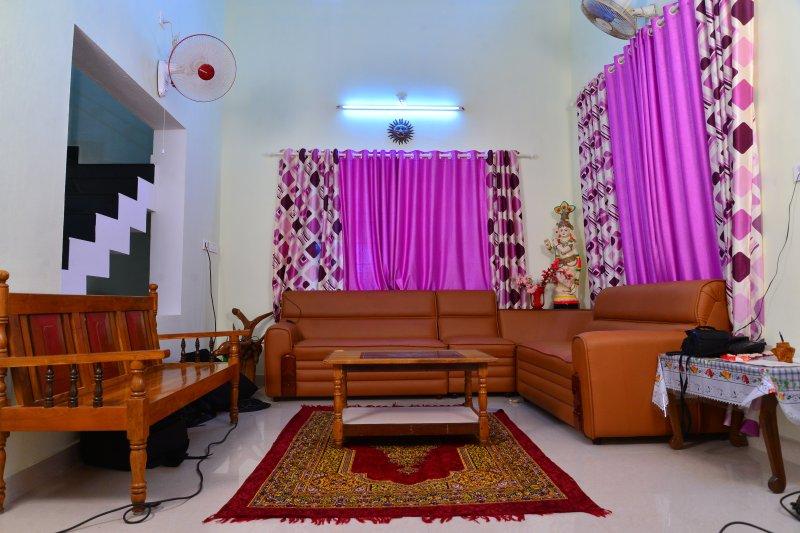 Devanganam - Modern Village House, holiday rental in Kasaragod District