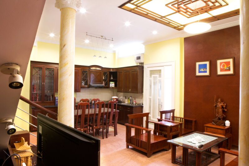 Homestay Thanh Xuan Hanoi, holiday rental in Hanoi
