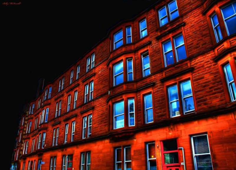 Glasgow City Centre Apartment, vakantiewoning in Glasgow