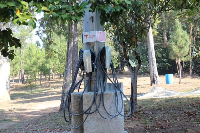 automobile charger