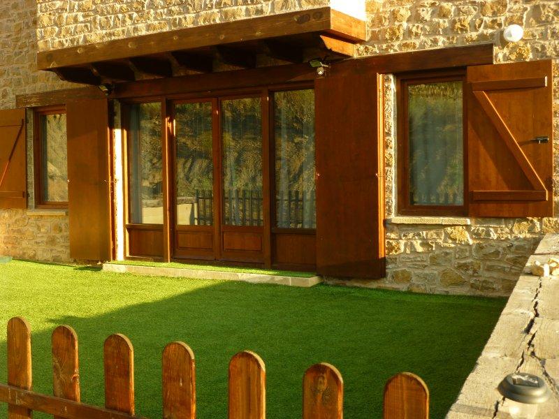 Apartamento en la sierra de Gúdar, casa vacanza a Puertomingalvo