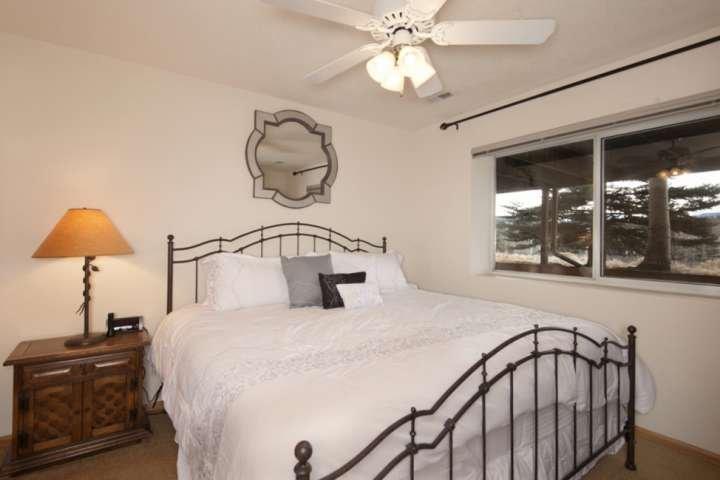 Lower Level King Size Bedroom