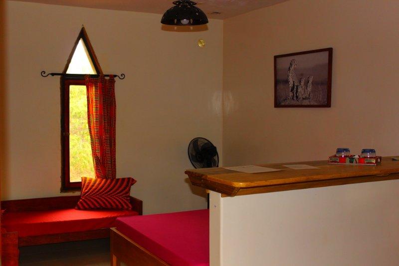Studio Sekhmet: salon