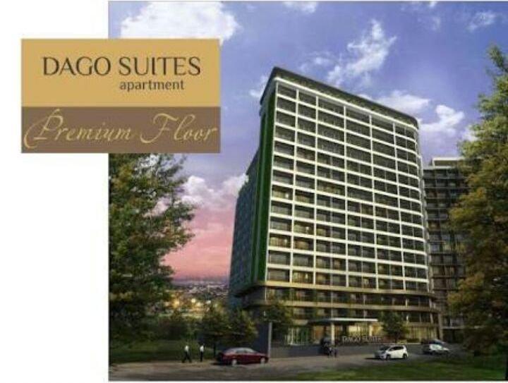 Apartment facade 2