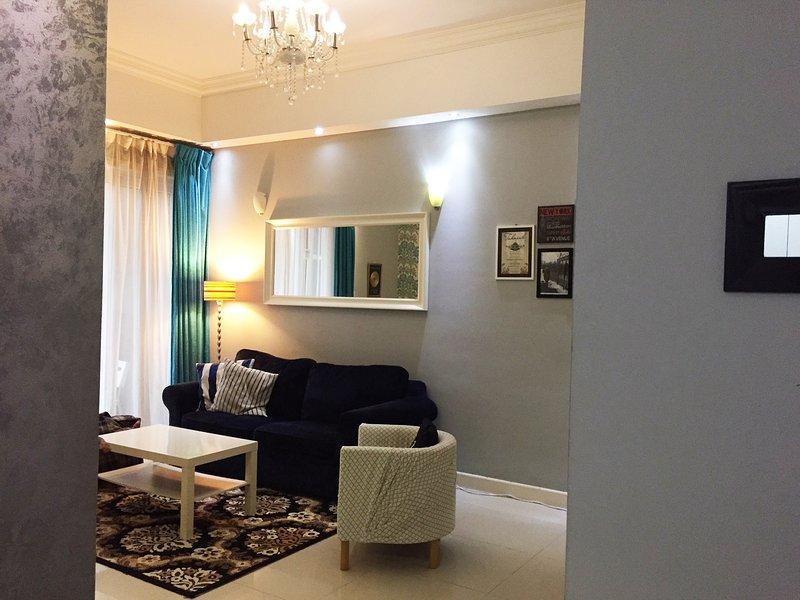 Living Hall Sofa Bed