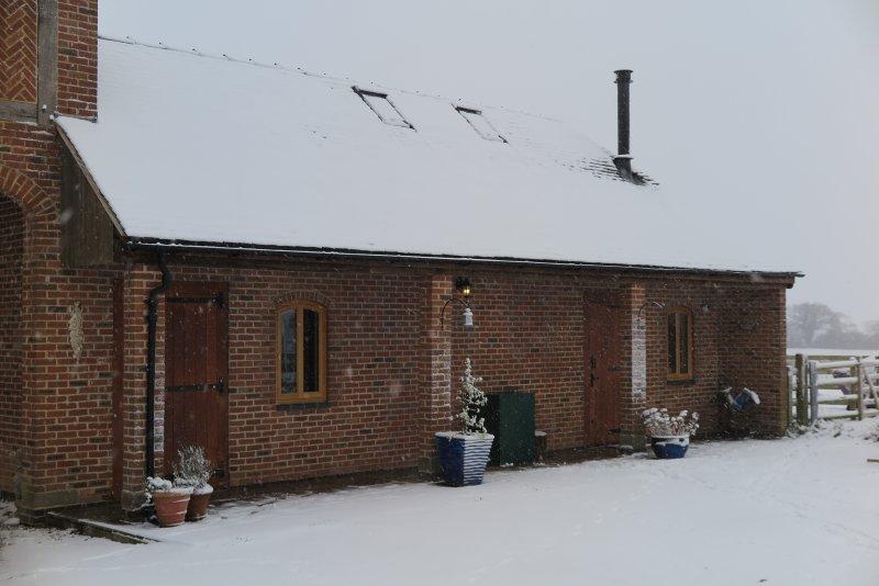 Butterpot Cottage ... Todo el interior Toasty