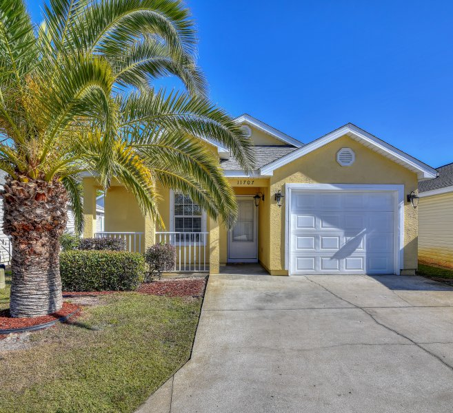 Review Of Survived Hurricane3br Panama City Beach House Close To The Free Parking