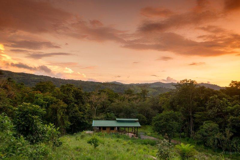 Come and experience Corazon del Rio's Pura Vida living!
