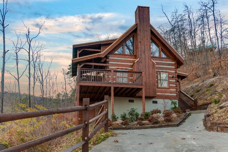 Wow!!!, vacation rental in Sevierville