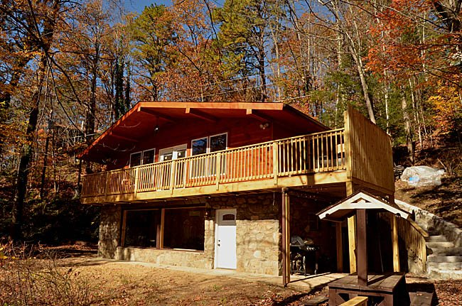 Honeymoon Hideaway, vacation rental in Gatlinburg