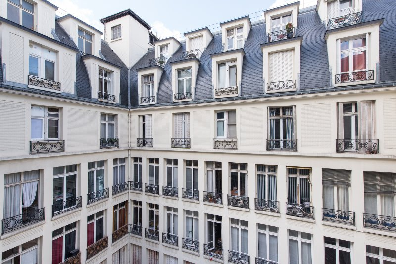 Claridge apartment at Champs Elysees Has Wi-Fi and Air ...
