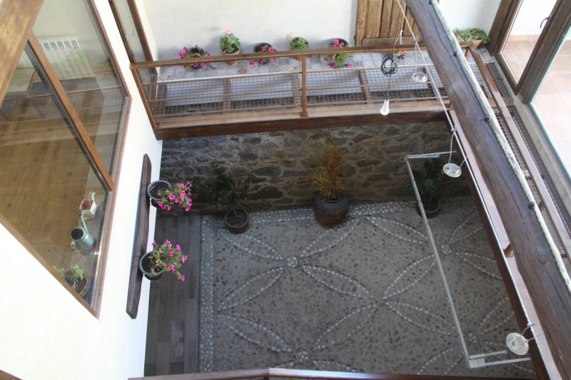 Casa Rural Castil de Cabras, vacation rental in Province of Salamanca