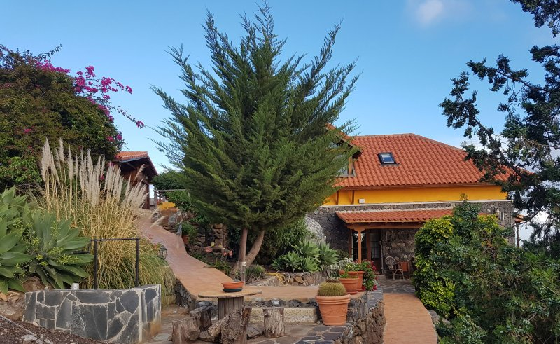 Pure Nature & Wellness, Oasis of total relaxation, holiday rental in Guia de Isora