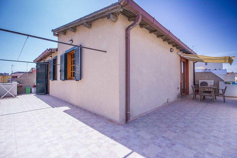 Appartamento Delfino1, holiday rental in Pozzallo