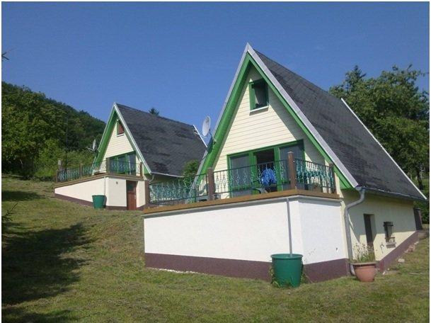 HOLIDAY Harz mountains:  Bungalow 1 GERMANY Europa, Ferienwohnung in Heilbad Heiligenstadt