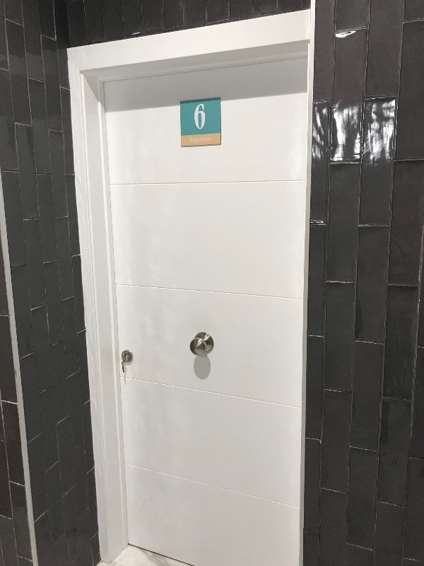 Apartment Check