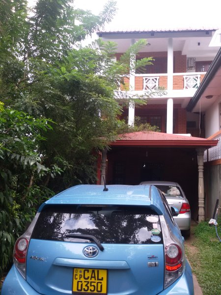 Knuckles view Home stay kandy, vacation rental in Elkaduwa