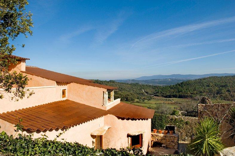 Villa Pedra | Lemon-Tree House, alquiler vacacional en Avelar