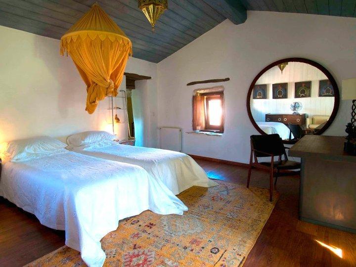 Villa Pedra | Laurel's House, alquiler vacacional en Penela