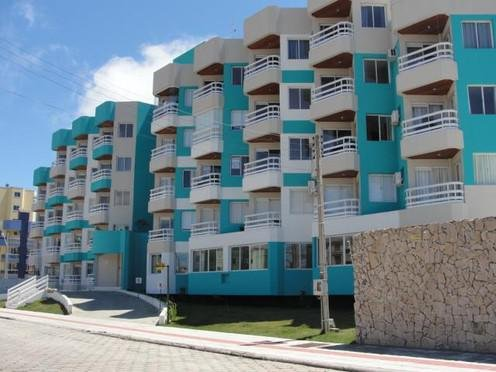 Flat Residencial Estrela do Mar, holiday rental in Ingleses