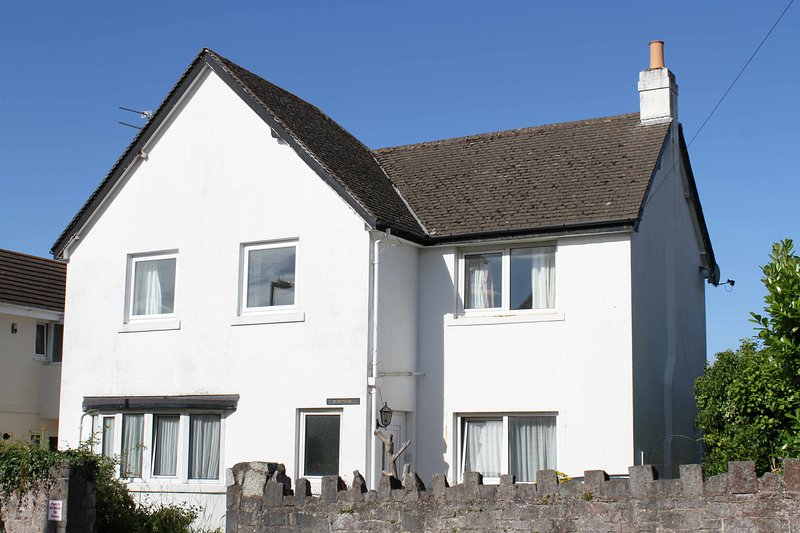 St Anns Cottage, vacation rental in Torquay