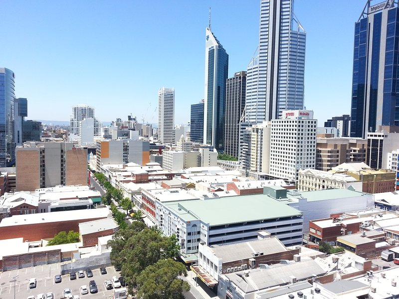 Getting away to it all, vacation rental in North Perth