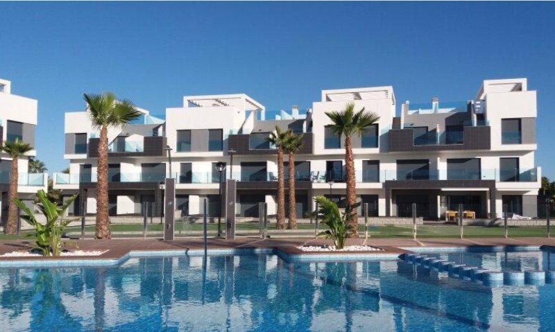 Oasis Beach apartment en El Raso, alquiler vacacional en Guardamar del Segura