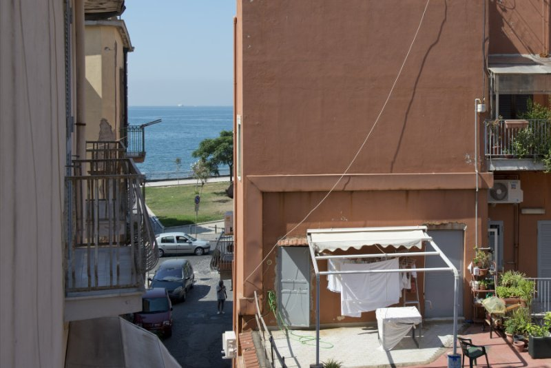 B&B POZZUOLI% intero appartamento, vakantiewoning in Varcaturo