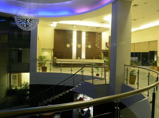 HOTEL HANS RESORT (Deluxe Room 5), casa vacanza a Rewari District