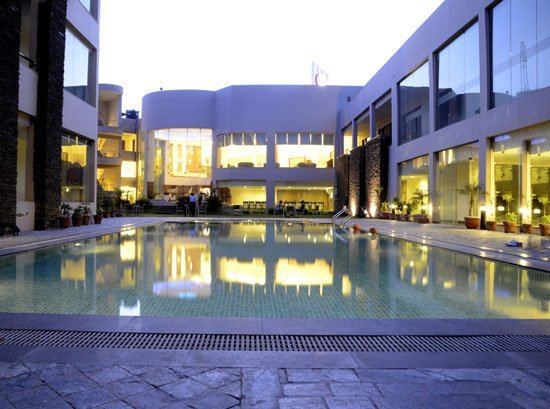 HOTEL HANS RESORT (Executive 4), casa vacanza a Rewari District