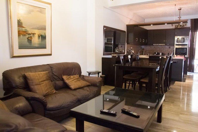 Grey House βικη 2, holiday rental in Dafni
