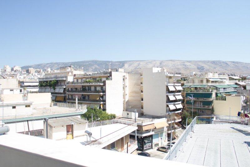 Grey House 3 βικη, holiday rental in Dafni