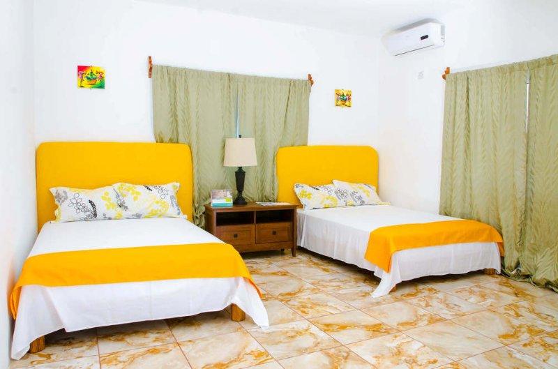 Villa Juanita - Single Room 3, holiday rental in Buff Bay