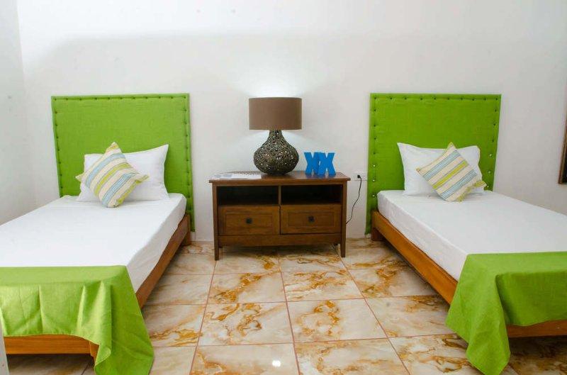 Villa Juanita - Single Room 5, holiday rental in Buff Bay