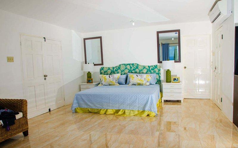 Villa Juanita - Single Room 1, holiday rental in Buff Bay