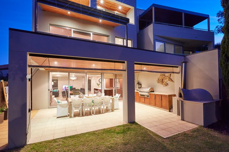 The Bay Residence, vacation rental in Margaret River Region