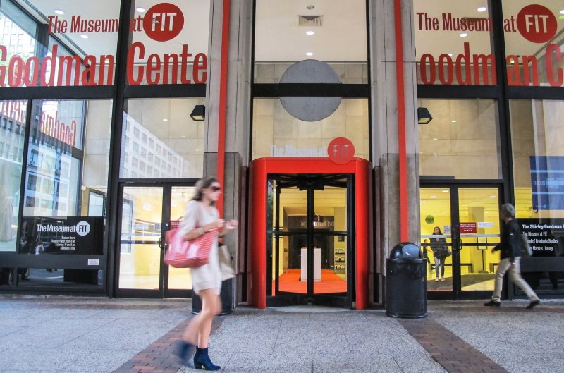 The Museum at FIT is one of a select group of specialized fashion museums