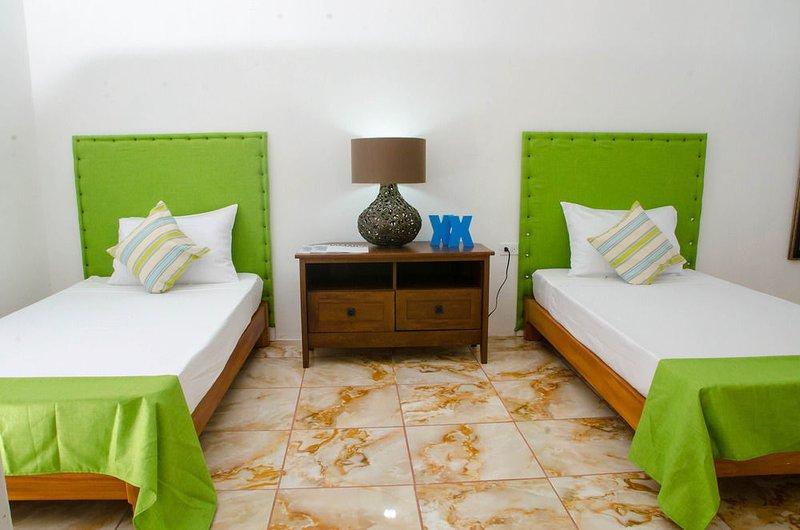 Villa Juanita - 2 Bedroom Suite #2, holiday rental in Buff Bay